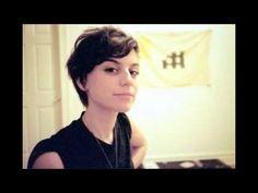 Angel Deradoorian--Lost Another - YouTube