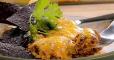 Our Favorite Casserole – Enchiladas Never Tasted This Good!