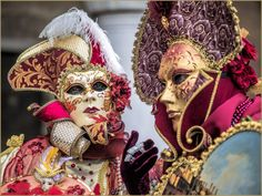 Photos Masques Costumes Carnaval Venise 2016 | page 3