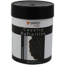 Youngs Definitive Country Blackberry Wine kit 6 bot FREEPOST UK The theory is that, making Blackberry Wine, Strawberry Wine, Cherry Wine, Wine Making Supplies, Wine Making Kits, Elderflower Wine, Home Brew Shop, Wine Kits, Peach Wine
