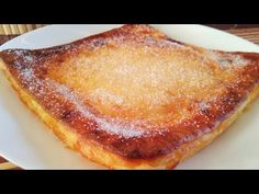 Tapas, Sin Gluten, French Toast, Brunch, Food And Drink, Keto, Yummy Food, Candy, Breakfast