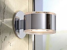 SMALL ROUND UP/DOWN LIGHT WALL :: WALL SCONCES :: Ceiling lights Toronto, Bath and vanity lighting, Chandelier lighting, Outdoor lighting and kitchen lights :: Union