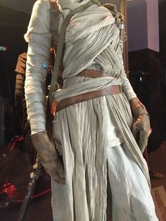 rey star wars costume - Google Search