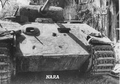 Axis WWII Discussion Group: LSSAH Panthers in Normandie (+ a few related pics)