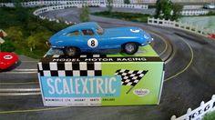 vintage scalextric