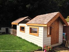 Shedservatory, Normal Shed from Garden #shedoftheyear @unclewilco
