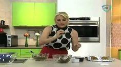 Receta de como preparar albóndigas vegetarianas. Receta comida mexicana vegetariana