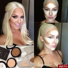 Tips for Contouring and Highlighting
