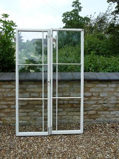 1000 images about french doors windows on pinterest for Reclaimed upvc french doors