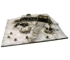 Resultado de imagen de 40k terrain board