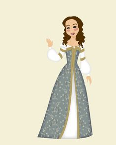 Narnia: Susan's Farewell Dress by on DeviantArt Female Book Characters, Disney Characters, Farewell Dresses, Cair Paravel, Susan Pevensie, Narnia 3, Film Trilogies, Prince Caspian, My Fantasy World