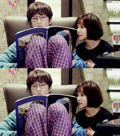 Korean Drama Movies, Korean Actors, Korean Dramas, Kill Me Heal Me, Kdrama, Hwang Jung Eum, Drama Tv Series, The Special One, Yoseob