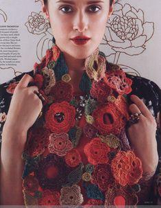 Noro Knitting Revista 2014 Primavera / Verão - blog do Basil - Basil