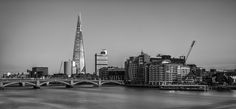 Photograph The Shard by Steve Deakin on 500px