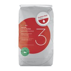 Seattle's Best Level 3 Decaf Ground Coffee, 12-Ounce Bags (Pack of 3) - http://teacoffeestore.com/seattles-best-level-3-decaf-ground-coffee-12-ounce-bags-pack-of-3/