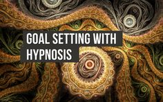 Setting goals with hypnosis can help you achieve a better life and easier allow you to reach the goals you set yourself. Our Goal setting hypnosis guide will teach you how to reach goals with hypnosis.