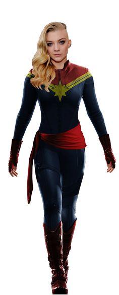 http://galerodrick17.deviantart.com/art/Captain-Marvel-MCU-606853259