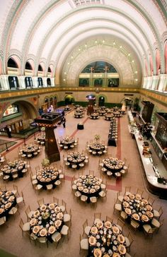 31 best best wedding venues in st louis images on pinterest louis union station hotel weddings price out and compare wedding costs for wedding ceremony and reception venues in st louis mo junglespirit Gallery