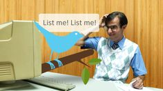 ¿Para qué sirven las listas de Twitter? #socialmedia #twitter