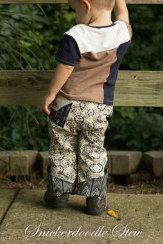 Butler Britches from Brownie-Goose — Pattern Revolution Free Spirit Fabrics, Thing 1 Thing 2, Wide Leg Pants, Kicks, Sewing, Boys, Pattern, Collection, Fashion