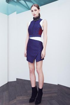 Camilla and Marc A/W '13 look book
