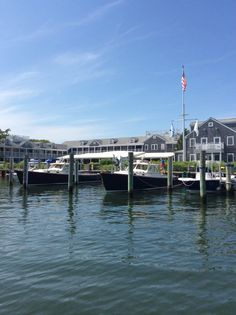 The White Elephant Resort ~ Nantucket {photo; CCG}