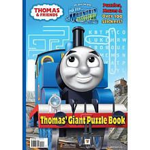 Thomas and Friends Giant Puzzle