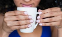 How the length of a woman's fingers reveals her CAREER