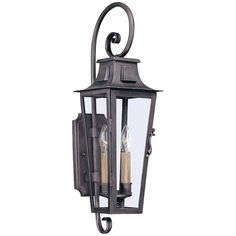 Buy the Troy Lighting Aged Pewter Direct. Shop for the Troy Lighting Aged Pewter French Quarter 4 Light Outdoor Wall Sconce and save. Entryway Lighting, Garage Lighting, Exterior Lighting, Wall Sconce Lighting, Wall Sconces, Outdoor Wall Lantern, Outdoor Wall Sconce, Outdoor Wall Lighting, Outdoor Walls