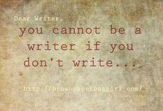 Creative writing inspiration