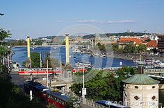 Prague And Vltava  - Download From Over 31 Million High Quality Stock Photos, Images, Vectors. Sign up for FREE today. Image: 26426389
