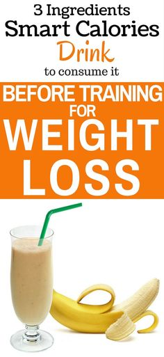 This is smart calorie drink for weight loss. Best used before workout.