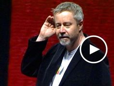 At the 2008 Serious Play conference, designer Tim Brown talks about the powerful relationship between creative thinking and play -- with many examples you can try at home (and one that maybe you shouldn't).