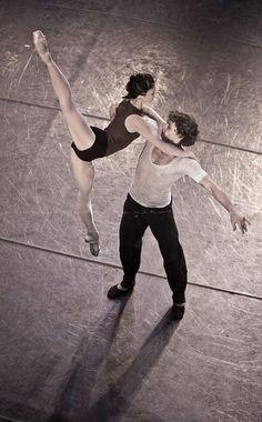 Practice makes perfect  http://primaballerina83.tumblr.com/