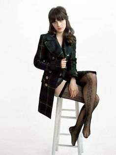 What is Special about Zooey Deschanel Feet?