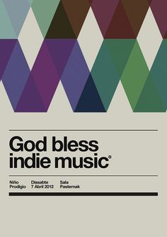 Poster  marindsgn by MARIN DSGN, via Flickr