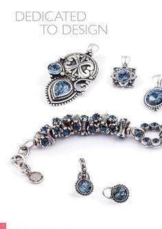 ISSUU - Miglio Precious Basics by Miglio Australia Designer Jewellery, Jewelry Design, Jewelry Collection, Swarovski Crystals, Jewelery, Beading, Collections, Bracelets, Earrings