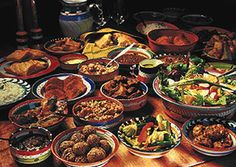 pictures of traditional african foods - Google Search