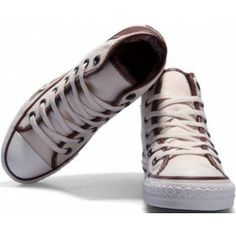 0f60a365b2eb Converse shoes Beige Prison Break Chuck Taylor All Star Classic Womens Mens  Canvas Sneakers Hi