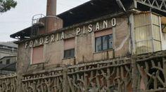 di Veronica Gatta Nei giorni scorsi la proprietà delle Fonderie Pisano & C…