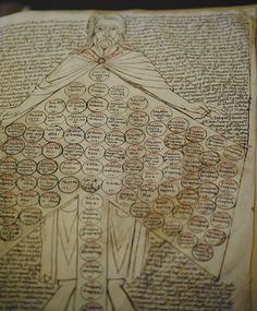 Leiden University Library, Special Collections. Medieval manuscript. 12th century.