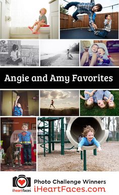 """I Heart Faces Photography Challenge 