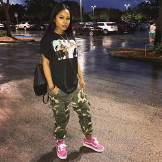 """2,672 Likes, 29 Comments - @minaamonroe on Instagram: """"swaggy """""""