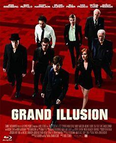 グランド・イリュージョン Blu-ray