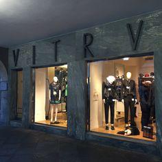 _pierbenato_  Giuseppe Terragni, Vitrum shop | Como, 1929-30
