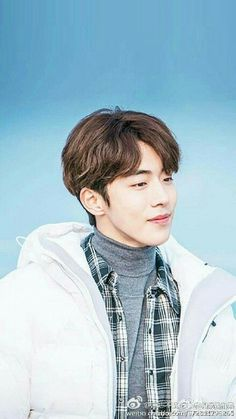 Joon Hyung, Hyung Sik, Asian Actors, Korean Actors, Jong Hyuk, Lee Jong Suk, Nam Joo Hyuk Tumblr, Weightlifting Kim Bok Joo, Nam Joo Hyuk Wallpaper