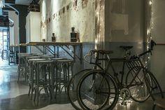 Garage Beer Co. Barcelona