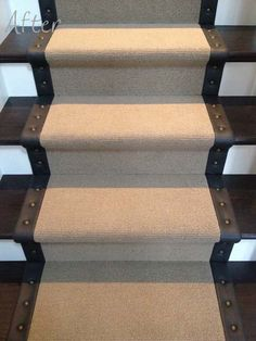 perfect for stairs to bonus room.