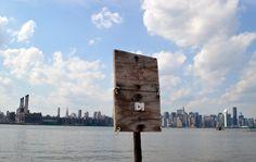 Williamsburg en Brooklyn, NY