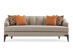 Shop for Schnadig International Sofa, 3910-082-A, and other Living Room Sofas at Hickory Furniture Mart in Hickory, NC. Transforming any area of the home with modern furnishings can be fun. If you can imagine it, then it will happen. Selecting this modern, fashionable silhouette will do wonders for many decors.